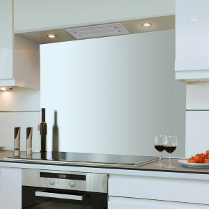 Ceiling Extractor 950mm S/Steel