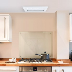 Ceiling Extractor 650mm White