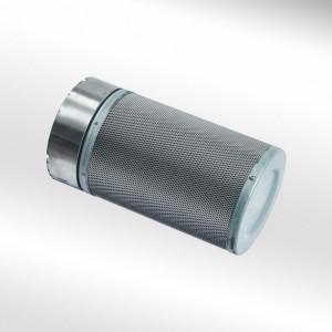Charcoal Filter Anzi Stratos - Heavy Duty