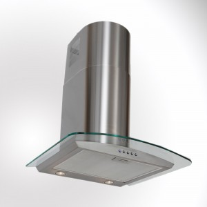 Spare Chimney Section For LA-CVD Cooker Hoods