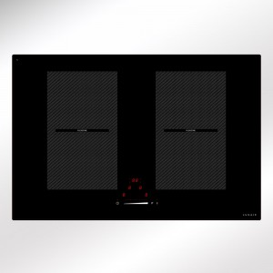 80cm Flexzone Induction Hob