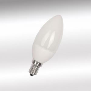 LED E14 Screw Bulb 3.4w 6500°Kelvin