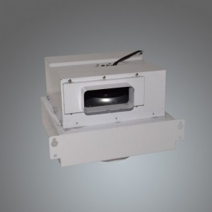 Mounting Box and Plate