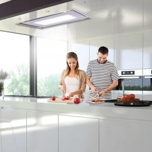 Light SWG Slimline Ceiling 90cm x 60cm white
