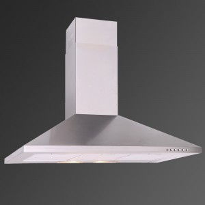 Spare Chimney Section For LA-STD Cooker Hoods