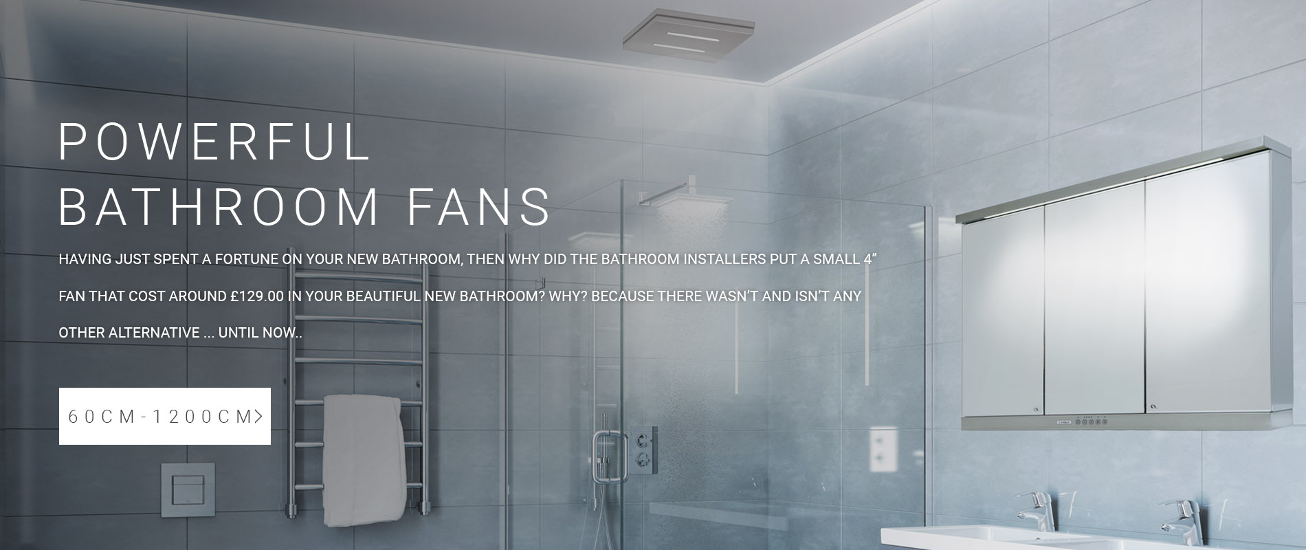 Bathroom Fans