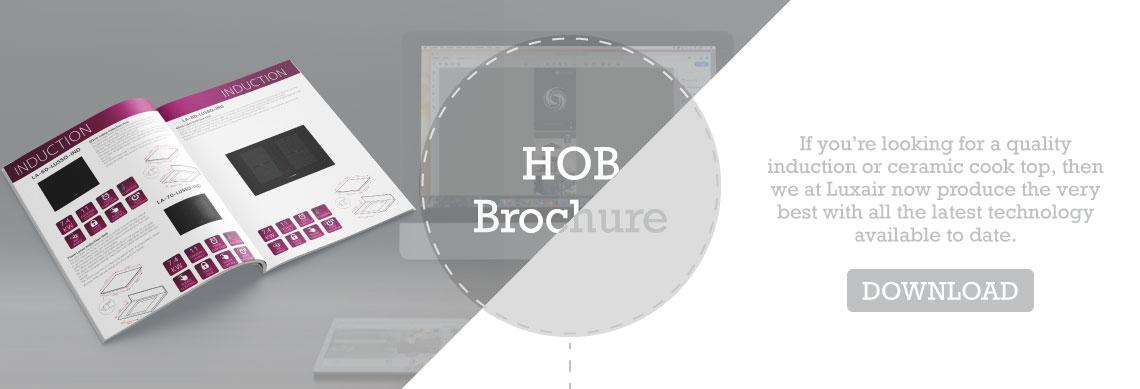 Luxair Hob Brochure